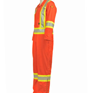 CSA FR Coverall
